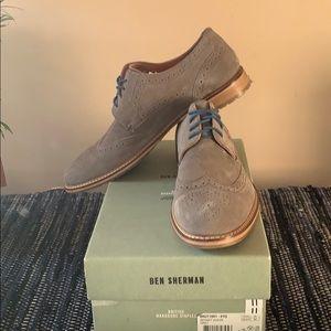 Ben Sherman shoes